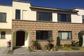 Foto de casa en renta en  1000, santa cecilia ii, metepec, méxico, 2795911 No. 01