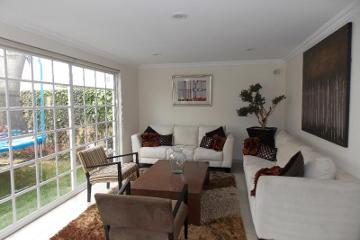 Foto de casa en venta en  101, la joya, metepec, méxico, 2752296 No. 01