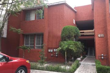 Foto de departamento en renta en  101, villas del parque, querétaro, querétaro, 2679001 No. 01