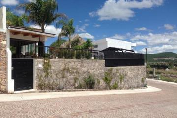 Foto de casa en renta en  102, cumbres del lago, querétaro, querétaro, 2083304 No. 01
