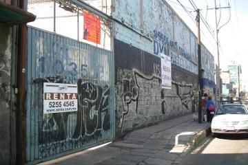 Foto de bodega en renta en  1035, agrícola oriental, iztacalco, distrito federal, 2660420 No. 01
