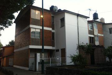 Foto de casa en venta en San Pedro Mártir FOVISSSTE, Tlalpan, Distrito Federal, 3035579,  no 01