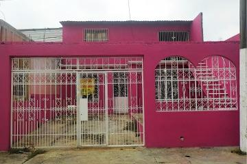 Foto de casa en venta en  104, gaviotas sur sección san jose, centro, tabasco, 2391904 No. 01