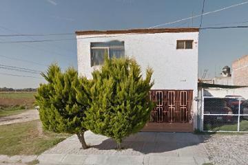 Foto de casa en venta en  1044, la estancia, aguascalientes, aguascalientes, 607840 No. 01