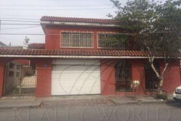 Foto de casa en venta en 105, mitras centro, monterrey, nuevo león, 2384500 no 01