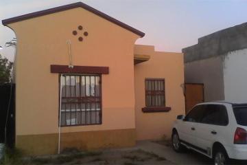 Foto de casa en venta en  105, oasis solana, hermosillo, sonora, 2706011 No. 01