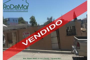 Foto de terreno habitacional en venta en  105, obrera 2a sección, tijuana, baja california, 1151685 No. 01