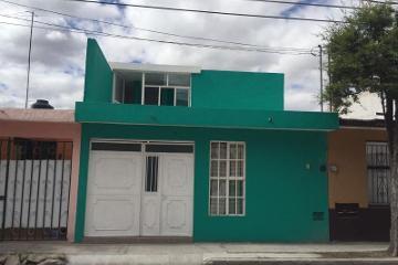Foto de casa en venta en  106, municipio libre, aguascalientes, aguascalientes, 2694910 No. 01