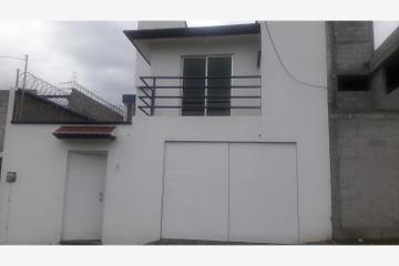Foto de casa en renta en  106, san francisco yancuitlalpan, huamantla, tlaxcala, 2668593 No. 01