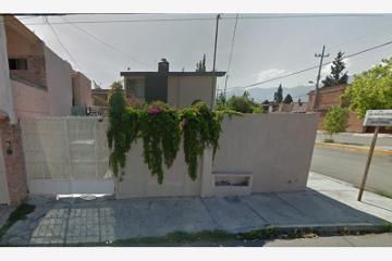 Foto de casa en venta en  107, agua azul, saltillo, coahuila de zaragoza, 2536638 No. 01