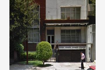Foto de casa en venta en  107, anzures, miguel hidalgo, distrito federal, 2212742 No. 01
