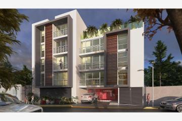 Foto de departamento en venta en  107, cruz del farol, tlalpan, distrito federal, 2687415 No. 01