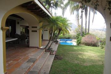 Foto de casa en venta en  107, las cañadas, zapopan, jalisco, 1744949 No. 01