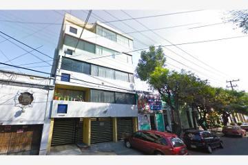 Foto de departamento en venta en  107, santa maria la ribera, cuauhtémoc, distrito federal, 2853403 No. 01