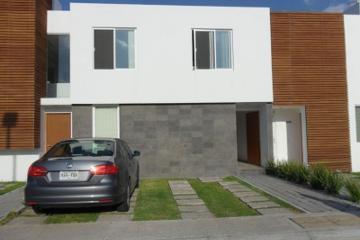 Foto de casa en renta en  108, juriquilla santa fe, querétaro, querétaro, 412069 No. 01