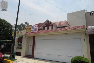 Foto de casa en venta en Rinconada Coapa 1A Sección, Tlalpan, Distrito Federal, 1102759,  no 01
