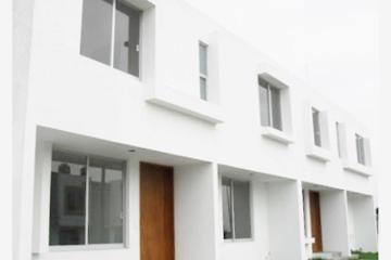 Foto de casa en venta en  109, san francisco acatepec, san andrés cholula, puebla, 2682977 No. 01