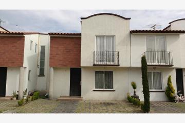 Foto de casa en venta en 11 256, la joya, metepec, méxico, 2552552 No. 01