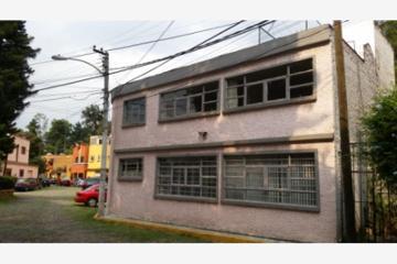 Foto de casa en venta en  11, el centinela, coyoacán, distrito federal, 2405778 No. 01