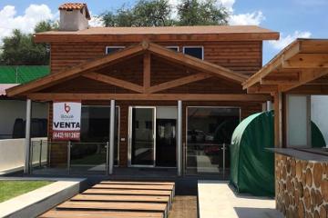 Foto de casa en venta en  11, residencial haciendas de tequisquiapan, tequisquiapan, querétaro, 2221768 No. 01