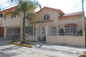 Foto de casa en renta en  11, rincones de la calera, puebla, puebla, 2780342 No. 01