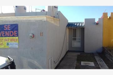 Foto de casa en venta en  11, villas del roble, tepic, nayarit, 2841007 No. 01