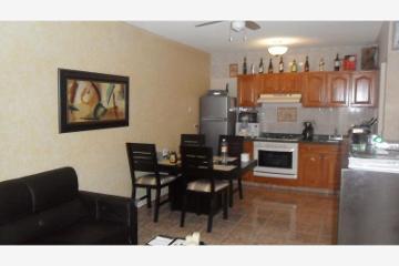 Foto de departamento en renta en  1100, virreyes residencial, saltillo, coahuila de zaragoza, 753661 No. 01