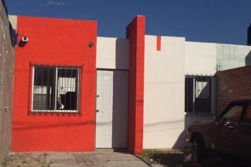 Foto de casa en venta en  111, san josé del barranco, san francisco de los romo, aguascalientes, 1727998 No. 01
