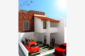 Foto de casa en venta en  1116, san salvador tizatlalli, metepec, méxico, 2062564 No. 01