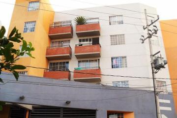 Foto de departamento en renta en  114, alfonso xiii, álvaro obregón, distrito federal, 2814391 No. 01