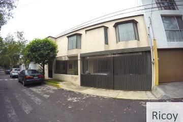 Foto de casa en venta en  114, romero de terreros, coyoacán, distrito federal, 2049926 No. 01