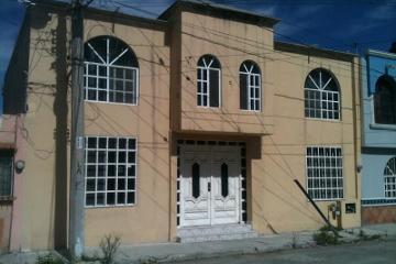 Foto de casa en venta en  115, la providencia, saltillo, coahuila de zaragoza, 1568916 No. 01