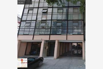 Foto de departamento en venta en  115, vertiz narvarte, benito juárez, distrito federal, 2402436 No. 01