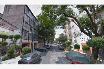 Foto de departamento en venta en  115, vertiz narvarte, benito juárez, distrito federal, 2712475 No. 01