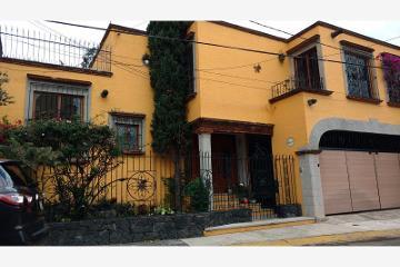 Foto de casa en renta en  116, jardines del pedregal, álvaro obregón, distrito federal, 2554995 No. 01
