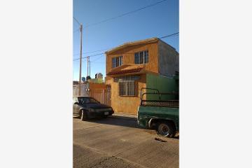 Foto de casa en venta en  116, jardines del real i, durango, durango, 2987572 No. 01