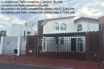 Foto de casa en renta en  116, nuevo juriquilla, querétaro, querétaro, 2574346 No. 01