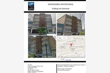 Foto de departamento en venta en  118, roma norte, cuauhtémoc, distrito federal, 2113432 No. 01