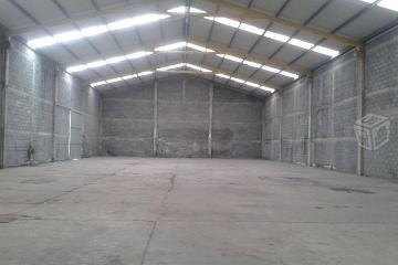 Foto de bodega en renta en Tezozomoc, Azcapotzalco, Distrito Federal, 2974289,  no 01