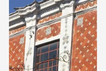Foto de edificio en venta en 12 1, centro, puebla, puebla, 4232611 No. 01