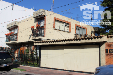 Foto principal de casa en venta en 12 b sur, anzures 2105261.