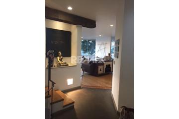 Foto de casa en condominio en renta en 12 de diciembre 0, cuajimalpa, cuajimalpa de morelos, distrito federal, 2956723 No. 01