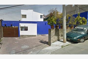 Foto de casa en venta en 12 de diciembre 1, cuajimalpa, cuajimalpa de morelos, distrito federal, 2787646 No. 01