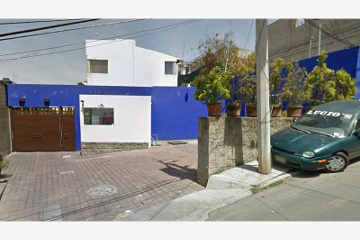 Foto de casa en venta en 12 de diciembre 1, cuajimalpa, cuajimalpa de morelos, distrito federal, 2798323 No. 01