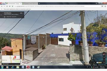 Foto de casa en venta en 12 de diciembre 13, cuajimalpa, cuajimalpa de morelos, distrito federal, 2163746 No. 01