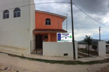 Foto de casa en venta en  , pueblo nuevo, oaxaca de juárez, oaxaca, 2397054 No. 01