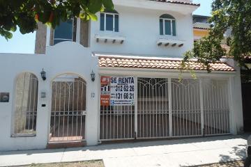 Foto de casa en renta en  12, lomas verdes, colima, colima, 2711671 No. 01