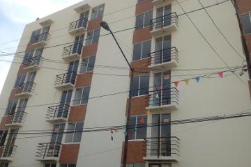 Foto de departamento en venta en  12, paseos de churubusco, iztapalapa, distrito federal, 2701817 No. 01