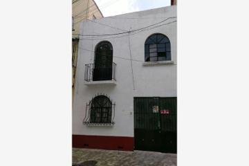 Foto de casa en venta en  12, roma sur, cuauhtémoc, distrito federal, 2753913 No. 01