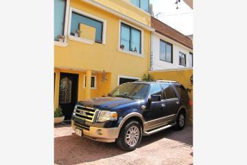 Foto de casa en venta en  12, san lorenzo la cebada, xochimilco, distrito federal, 2151804 No. 01